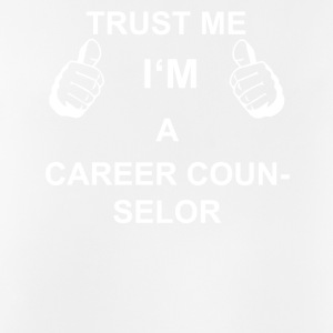 TRUST ME IN THE CAREER COUNSELOR - Men's Breathable Tank Top