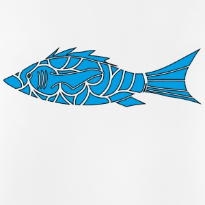 fish - Men's Breathable Tank Top