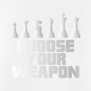 CHESS: CHOOSE YOUR WEAPON GIFT - Men's Breathable Tank Top