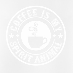 COFFEE: COFFEE IS MY SPIRIT ANIMAL GIFTS - Men's Breathable Tank Top