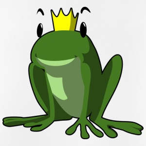 frog Prince - Men's Breathable Tank Top