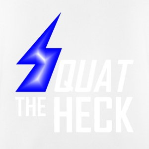 Lightning squat - Men's Breathable Tank Top