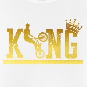 BMX King - Men's Breathable Tank Top