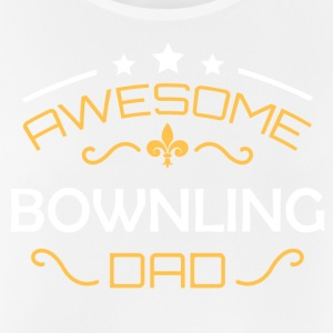 Bowling dad - Men's Breathable Tank Top