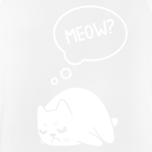 MEOW cat - Men's Breathable Tank Top