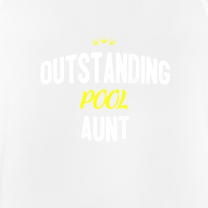 Distressed - OUTSTANDING POOL AUNT - Men's Breathable Tank Top
