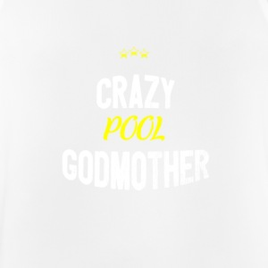 Distressed - CRAZYPOOL GODMOTHER - Men's Breathable Tank Top