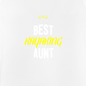 Distressed - BEST KAYAKING AUNT - Men's Breathable Tank Top