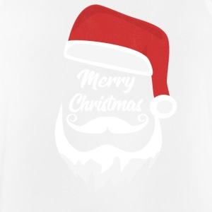 Merry Christmas Merry Christmas Santa Claus - Men's Breathable Tank Top