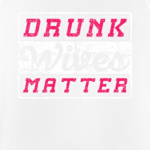 Drunk Wives Matter - Pustende singlet for menn
