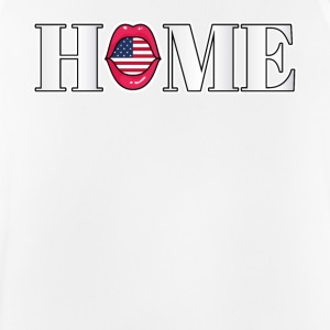 United States Home Gift - Men's Breathable Tank Top