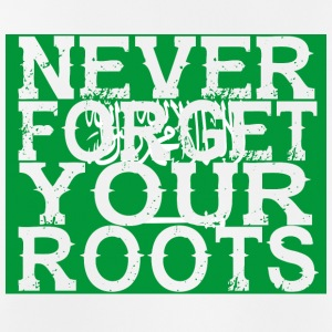 never forget roots home Saudi Arabia - Men's Breathable Tank Top
