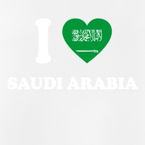i love home gift land SAUDI ARABIA - Men's Breathable Tank Top