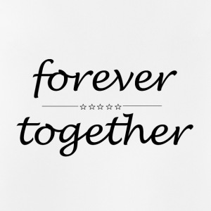 forever together - Männer Tank Top atmungsaktiv