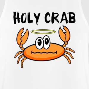Holy Crab - Men's Breathable Tank Top