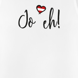 Jo eh! - Men's Breathable Tank Top