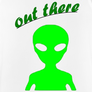 OUT THERE - Men's Breathable Tank Top