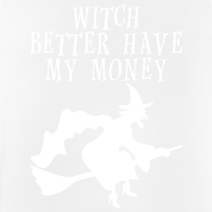 witch better have my money Halloween costume - Men's Breathable Tank Top