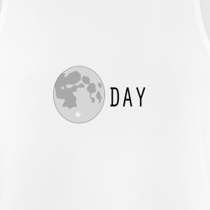 Moonday - Männer Tank Top atmungsaktiv