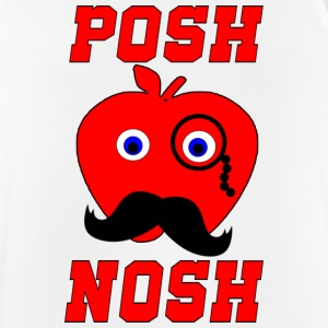 posh nosh - Men's Breathable Tank Top