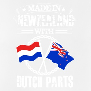 Made in Newzealand with Dutch Parts - Men's Breathable Tank Top
