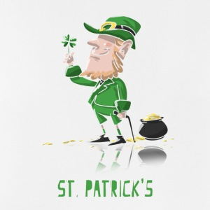 Saint Patrick's Day Pot of Gold Irish Leprechaun - Débardeur respirant Homme