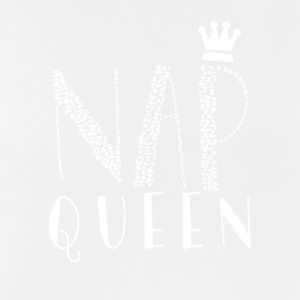 Nap Queen Sleepy Lazy Queens Royal Crown - Männer Tank Top atmungsaktiv