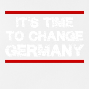 It 's Time to Change Germany - Men's Breathable Tank Top