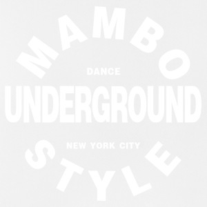 Mambo Underground Style - Salsa Dance Shirt - Men's Breathable Tank Top