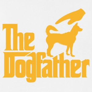 Dogfather - Mannen tanktop ademend
