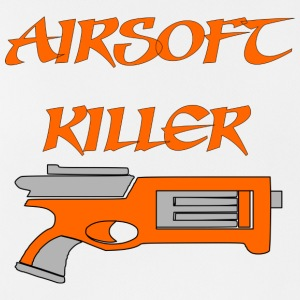 airsoft killer - Men's Breathable Tank Top