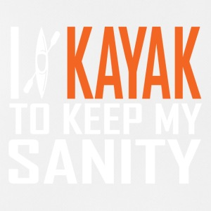 I kayak - Men's Breathable Tank Top