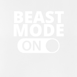 MODE ON Beast bodybuilding - Herre tanktop åndbar