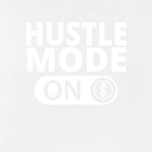 MODE ON HUSTLE Moneymaker - Mannen tanktop ademend