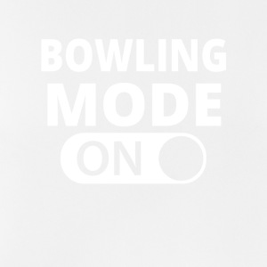 MODE ON BOWLING - Pustende singlet for menn
