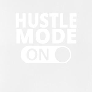 MODE ON HUSTLE - Mannen tanktop ademend
