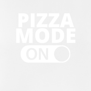 MODE ON PIZZA - Männer Tank Top atmungsaktiv