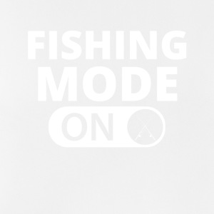 MODE ON FISHING - Men's Breathable Tank Top