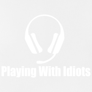 Playingwithidots - Pustende singlet for menn