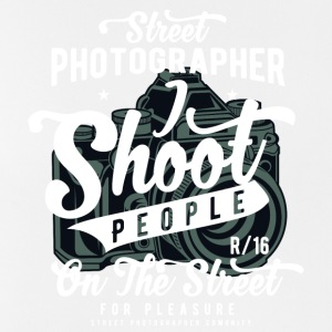Street Photographer Photographer Images Christmas - Men's Breathable Tank Top