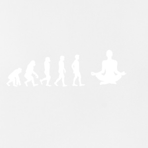 EVOLUTION yoga meditation - Men's Breathable Tank Top