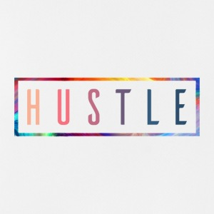 Hustle Box Logo - Pustende singlet for menn
