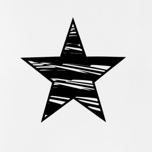 Star Black - Star Shirts - Men's Breathable Tank Top