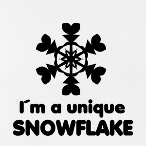Unique - Im a unique snowflake - Men's Breathable Tank Top