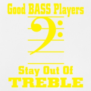 bass players - Men's Breathable Tank Top