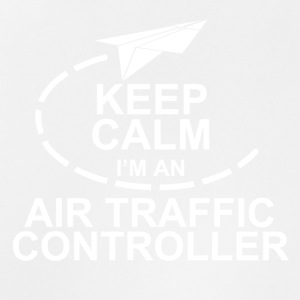 air traffic controller - Men's Breathable Tank Top
