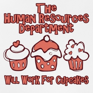 HRD wants work for cupcakes - Men's Breathable Tank Top