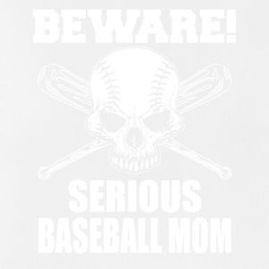 Baseball MOM - Pustende singlet for menn