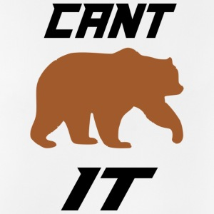 cant bear it - Men's Breathable Tank Top