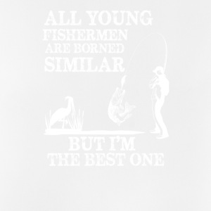 Young Fisherman - Men's Breathable Tank Top
